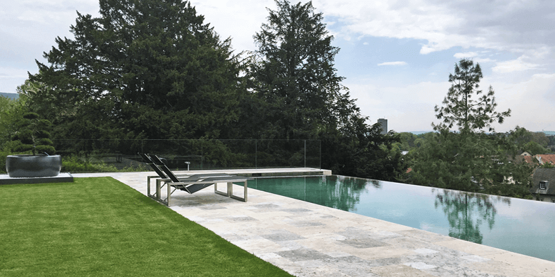 Dimensons 36 Kaelin Design AG, Gartenarchitektur