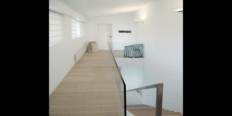 Erweiterung und Umbau eines Einfamilienhauses